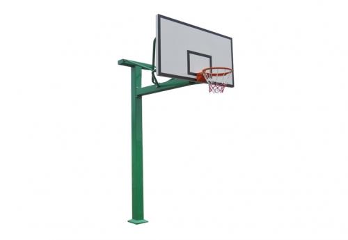 室外方管篮球架