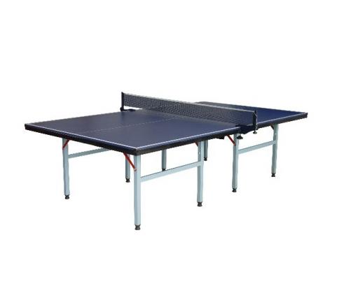单侧折叠乒乓球台