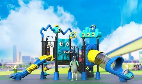 户外儿童乐园 QF-17001