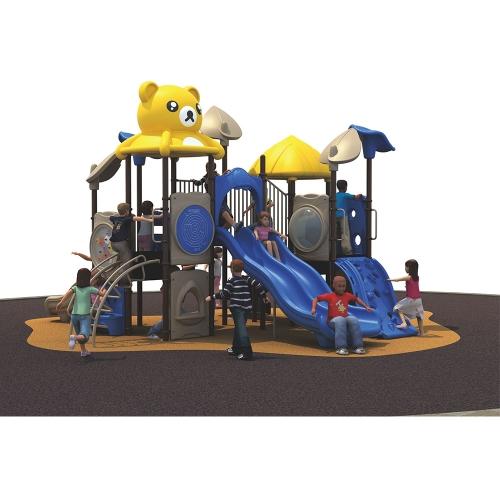 户外儿童乐园 QF-12601