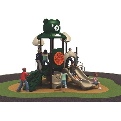 户外儿童乐园 QF-12401