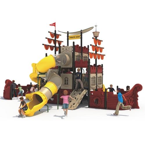 户外儿童乐园 QF-10401