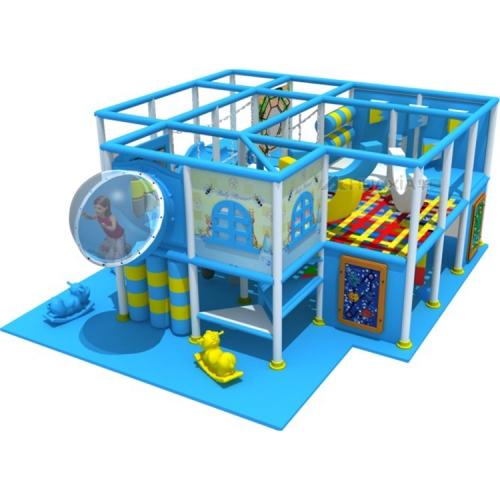 室内儿童乐园 QF-17019