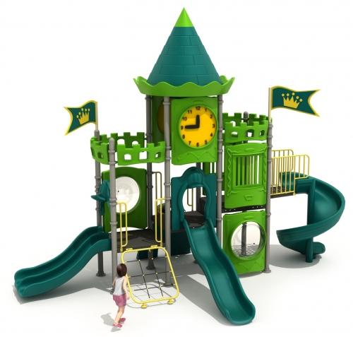 户外儿童乐园 QF-17019