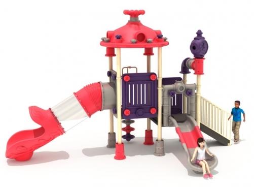 户外儿童乐园 QF-17005D